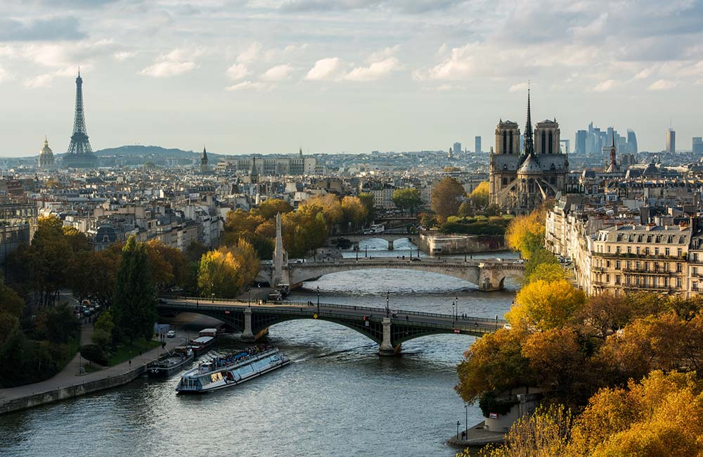 Paris-in-the-autumn